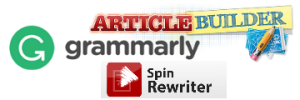 article builder spin rewriter grammarly group buy